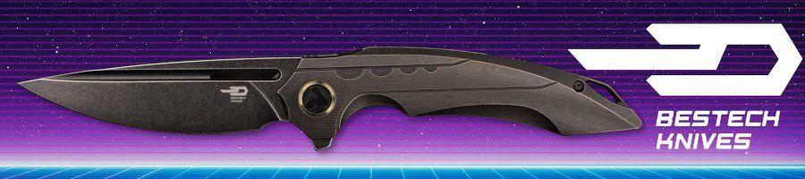 Bestech Knives Ornetta