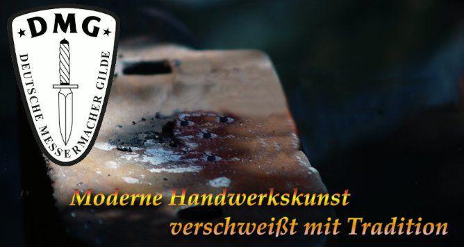 Deutsches Messermacher Gilde