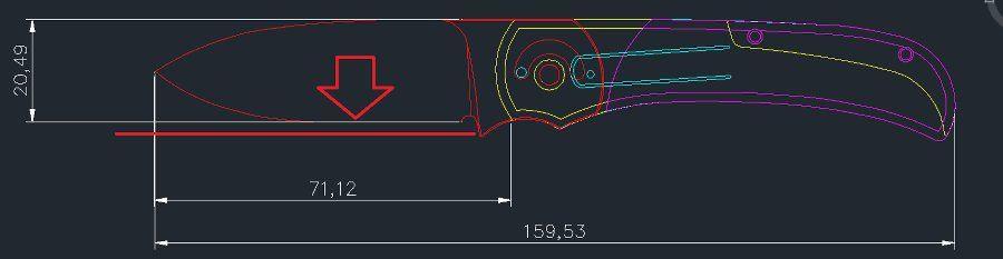 Martin Annegarn Streetlegal - CAD Drawing