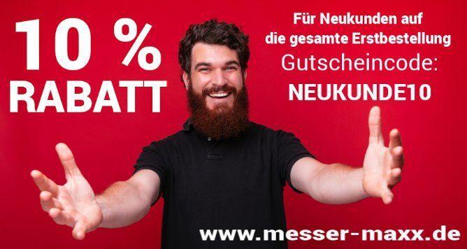 Messer MaXX