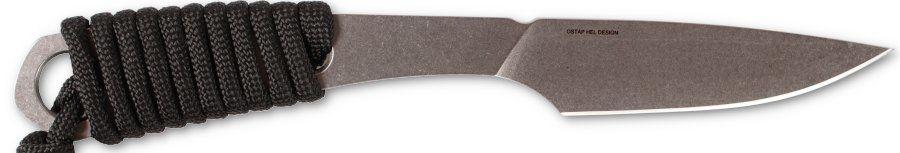 Neck Knife Vergleichstest 2021 - Real Steel Marlin