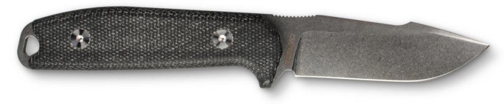 Steeltac MM1 , Messer mit 85 Millimeter Klinge