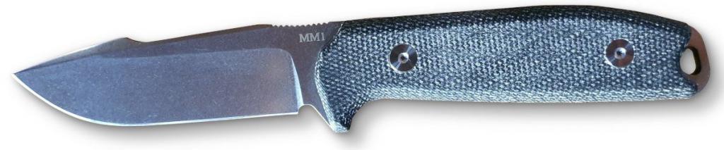 Steeltac MM1, Front
