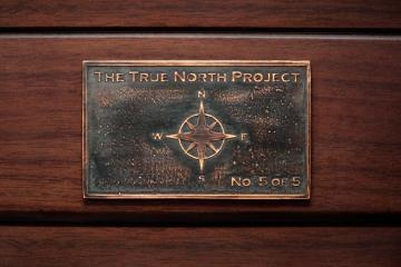 The True North Project
