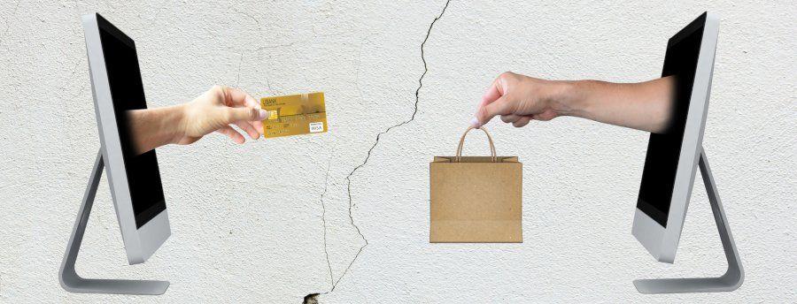 Messer kaufen per Kreditkarte