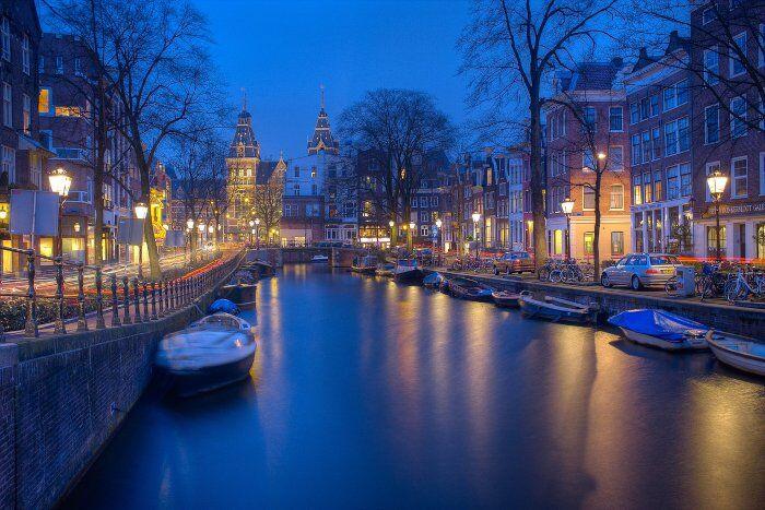 Waffenrecht Niederlande - Verbotszonen